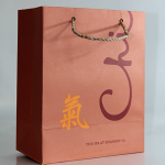 packaging design chi paper bag