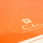 embossing books (printing chiang mai)