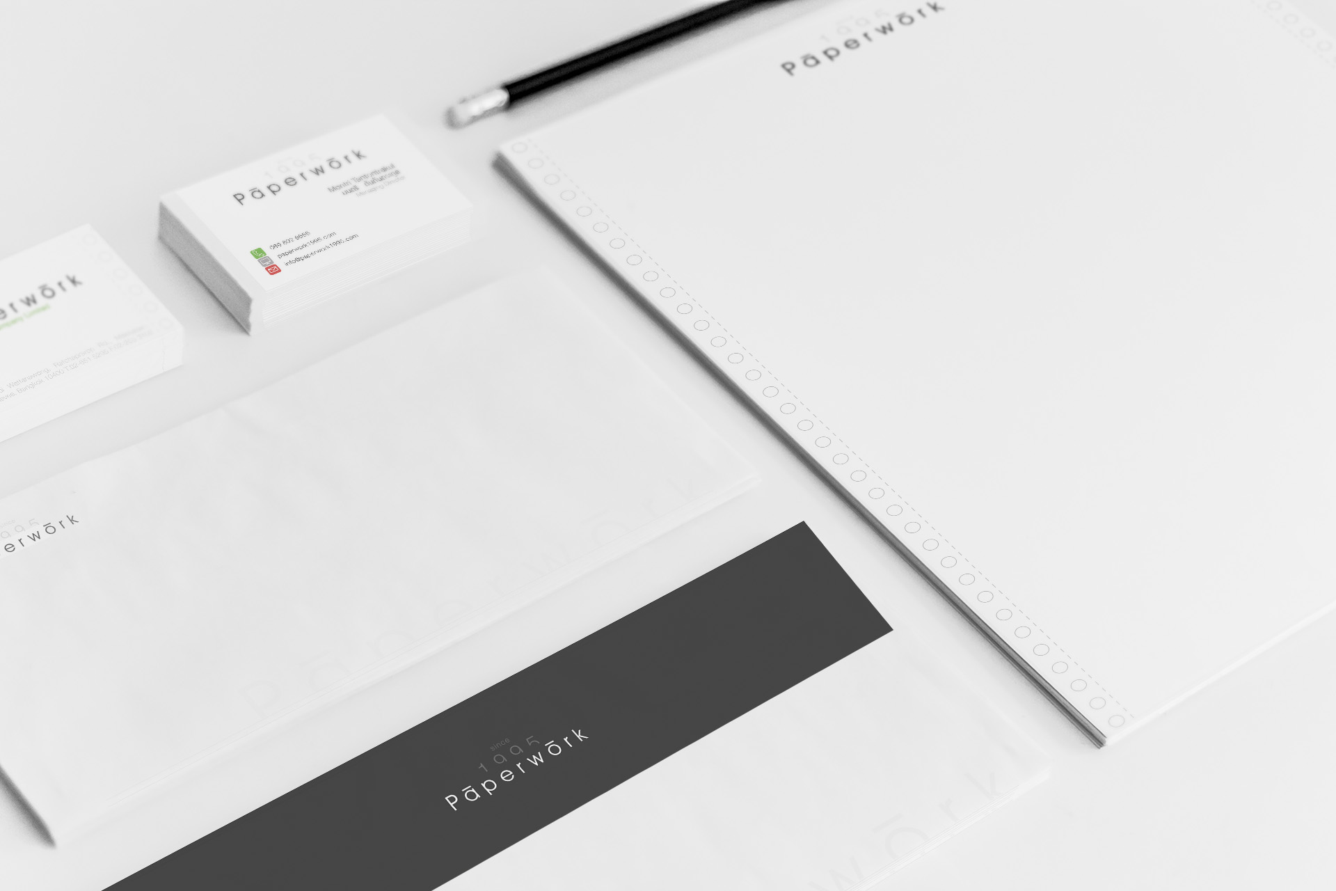 PW stationary design