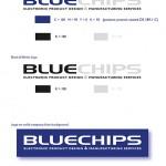 BCM branding design