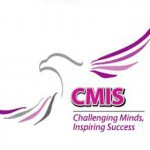 logo design (CMIS)