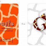 brand indentity design (coaster)