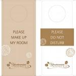 yantarasiri identity design door knob
