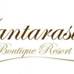 yantarasiri identity design (logo)